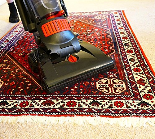 Optimum Technologies Lok Lift Rug Gripper Slip-Resistant Rug Tape for Rugs and Mats, 2.5-Inches by 25-Feet