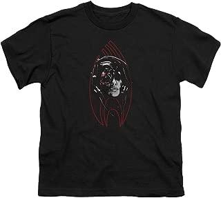 Star Trek - Youth Borg Construct T-Shirt