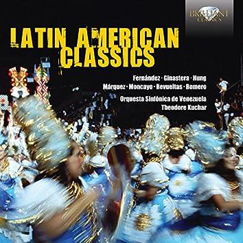 Latin-American Classics
