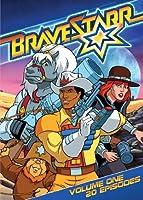 Bravestarr 1: 20 Episode Collection [DVD] [Import]