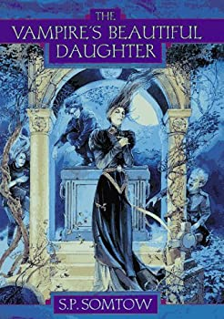 The Vampire's Beautiful Daughter 0689319681 Book Cover
