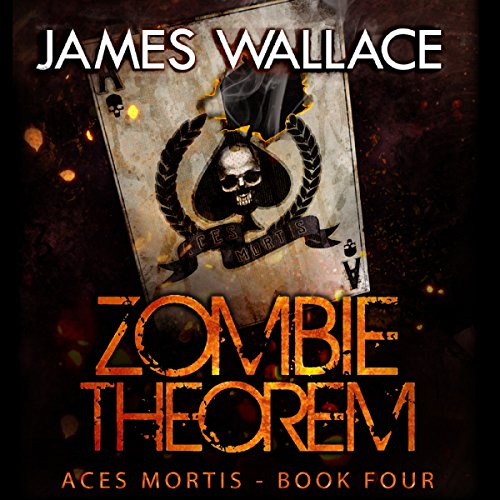Zombie Theorem  By  cover art