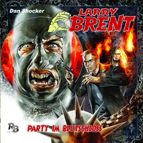 Party im Blutschloss cover art