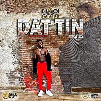Dat tin (feat. Abizzy)