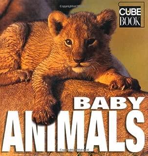 Baby Animals (CubeBook)