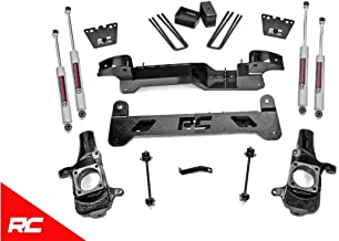 Best 2005 chevy 2500hd lift kit Reviews