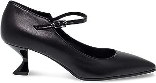 GUIDO SGARIGLIA Luxury Fashion Womens SGA1402BLACK Black Pumps | Fall Winter 19