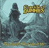 Ghosts That Haunt Me [Vinilo]