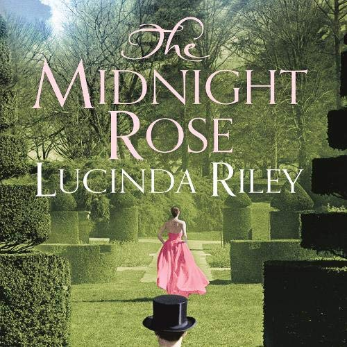 Couverture de The Midnight Rose