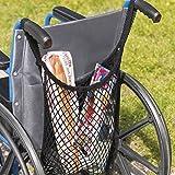 Behrend Rollstuhl-Einkaufsnetz, Rollstuhl-Zubehör