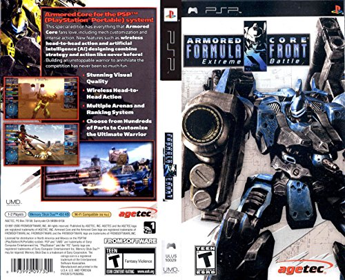 ARMORED CORE-FORMULA FRONT-EXT