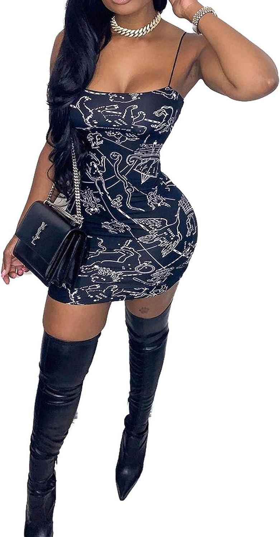 Raleigh Mall Uni Clau Women Sexy Halter Mesh Dress Mini Washington Mall Spagh Patchwork Sheer