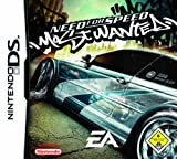 Electronic Arts Need For Speed Most Wanted Nintendo DS™