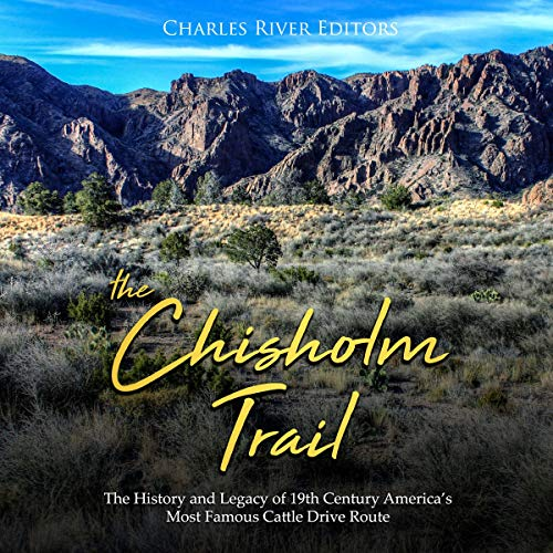 The Chisholm Trail cover art