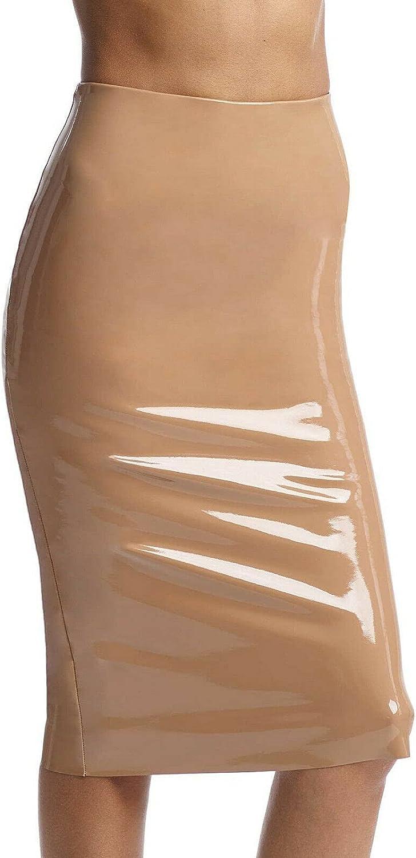 Brand new commando Max 73% OFF Women's Perfect Skirt Midi Patent