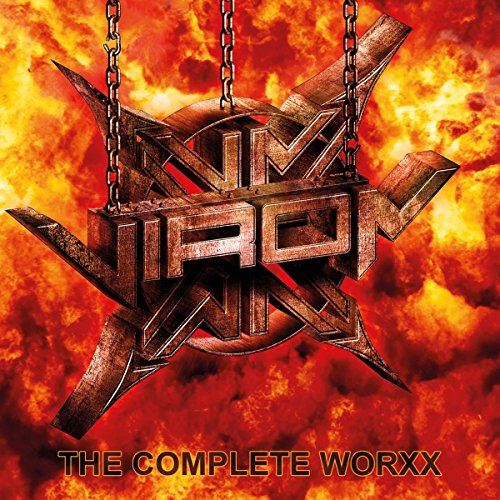 The Complete Worxx