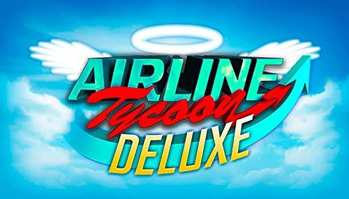 Airline Tycoon Deluxe [PC Code - Steam]
