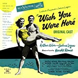 Wish You Were Here (Original Broadway Cast)