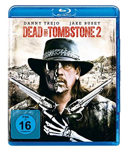 Dead in Tombstone 2 [Blu-Ray] [Import]