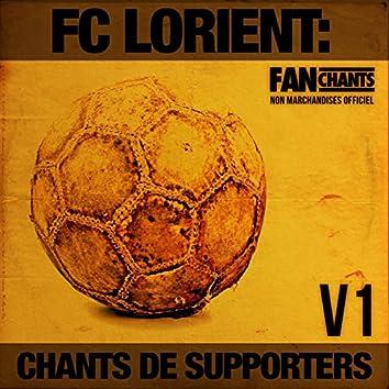 FC Lorient: Chants de Supporters V1