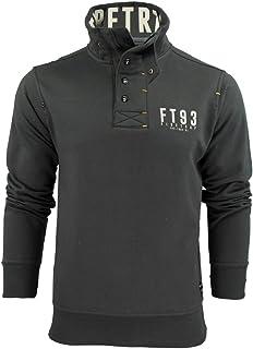 Firetrap Men's Acland Sweatshirt