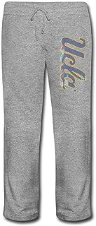 De la Mujer de UCLA pantalón deportivo para Logo GEEK algodón parte inferior de fresno