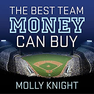 The Best Team Money Can Buy cover art