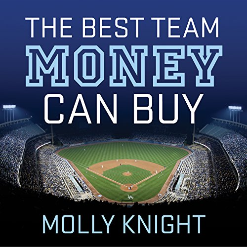 The Best Team Money Can Buy audiobook cover art