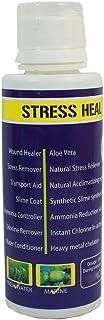 Aquatic Remedies Stress Heal Aquarium Water Conditioner, 50 ml