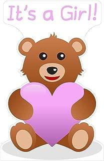 bear cutout