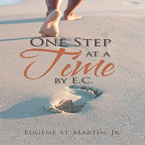 One Step at a Time by E.C. audiobook cover art