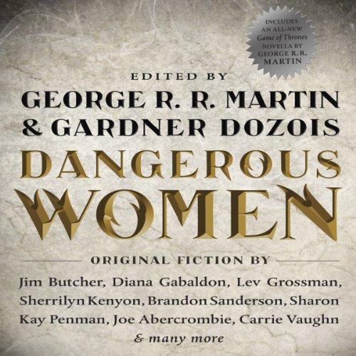 Dangerous Women Titelbild