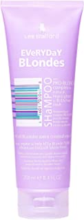 Lee Stafford Everyday Blondes Shampoo With Pro Blonde Complex 250ml by Lee Stafford