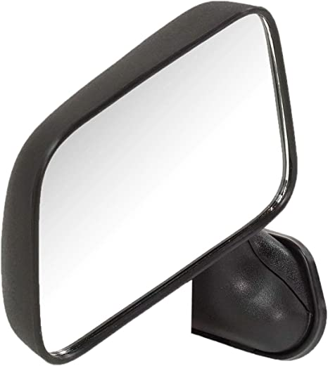 Details about  /TO1321122 Mirror for 89-95 Toyota Pickup Passenger Side