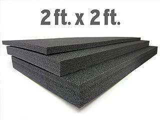 5S Lean Tool Box Foam Organizers (5 Pack) 2 FT x 2 FT (1