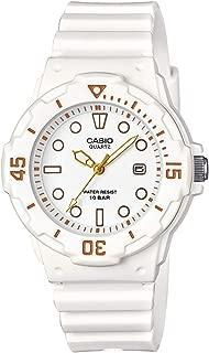 [カシオ] 腕時計 スタンダード LRW-200H-7E2JF ホワイト