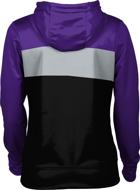 University of Wisconsin-Whitewater College Girls' Pullover Hoodie, School Spirit Sweatshirt (Prime)