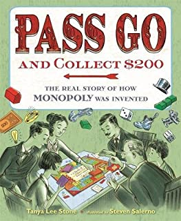 Best monopoly pass go collect 200 Reviews