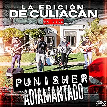 Punisher Adiamantado (En Vivo)