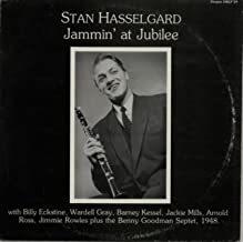 Stan Hasselgard