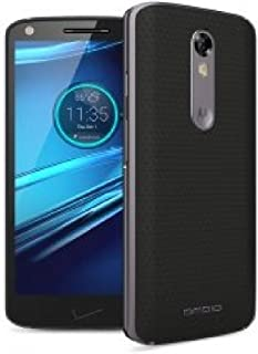 Motorola DROID Turbo 2, XT1585 32GB Black, Unlocked (Verizon Wireless)