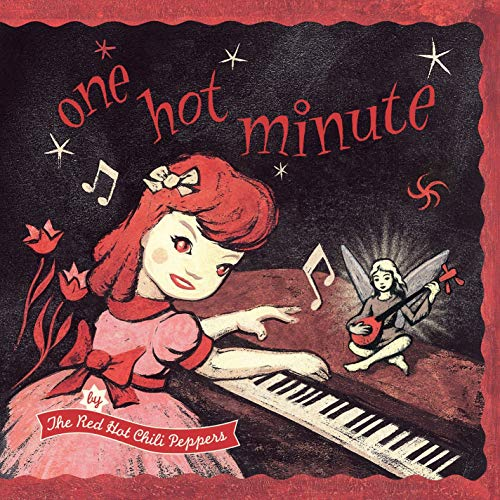One Hot Minute [Vinyl LP]