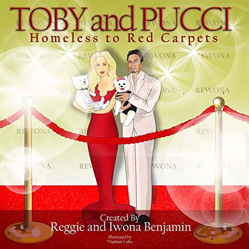 Toby and Pucci homeless to red carpets