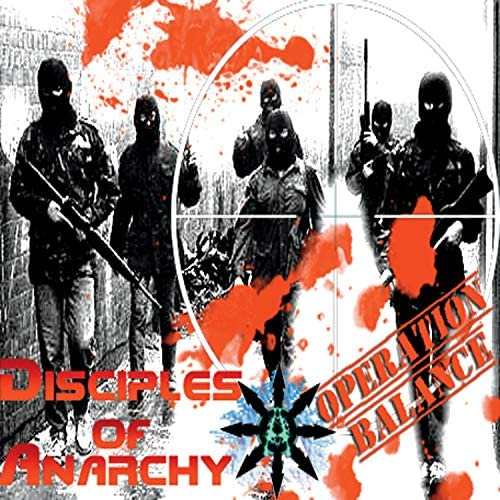 Disciples of Anarchy