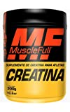 Creatina 300g Muscle Full