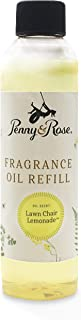 Penny & Rose Diffuser Oil Refill   Lawn Chair Lemonade Scent