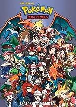 Pokémon Adventures 20th Anniversary Illustration Book: The Art of Pokémon Adventures (1) (Pokemon)