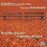 Streichquartett 14 / Klavierquintett Op. 44 - Richter