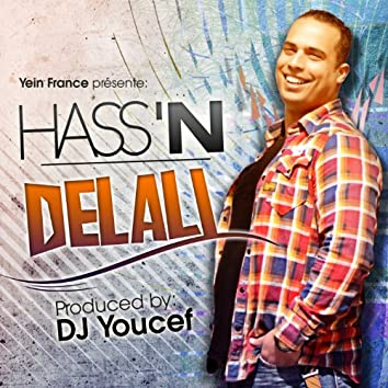 Delali (Produced By DJ Youcef)