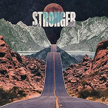 Stronger (Live)
